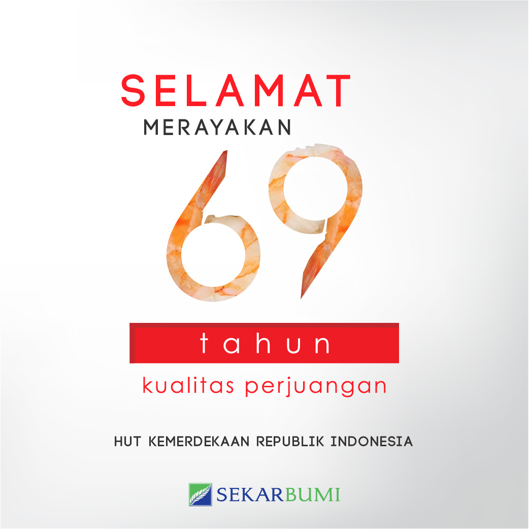 Indonesia's 69th independence day